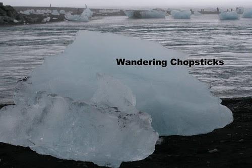 12 Jokulsarlon (Glacier Lagoon) - Iceland 20