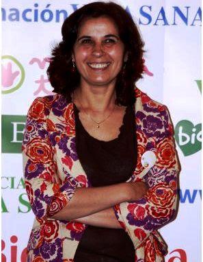 Ángeles Parra