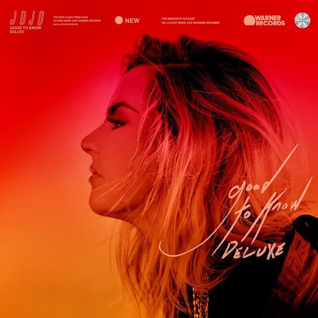 JoJo - What U Need - Single [iTunes Plus AAC M4A]