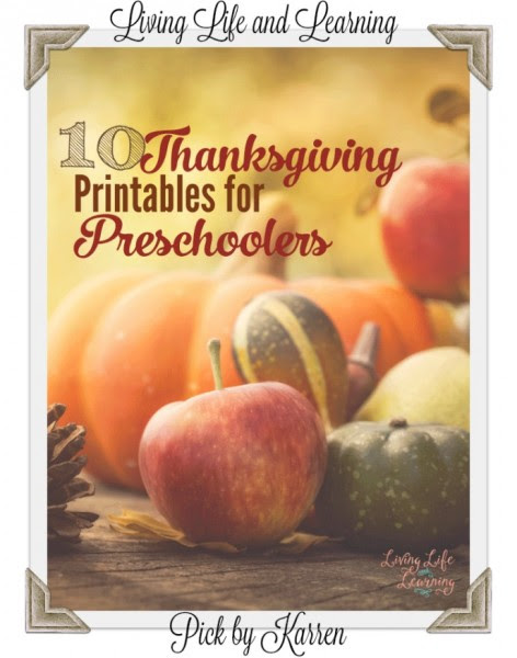 Living-Life-and-Learning-thankgiving-preschoolers