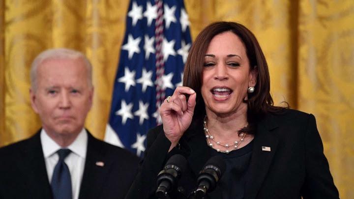 President Biden signs anti-Asian hate crimes legislation amid surge of attacks on Asian Americans?