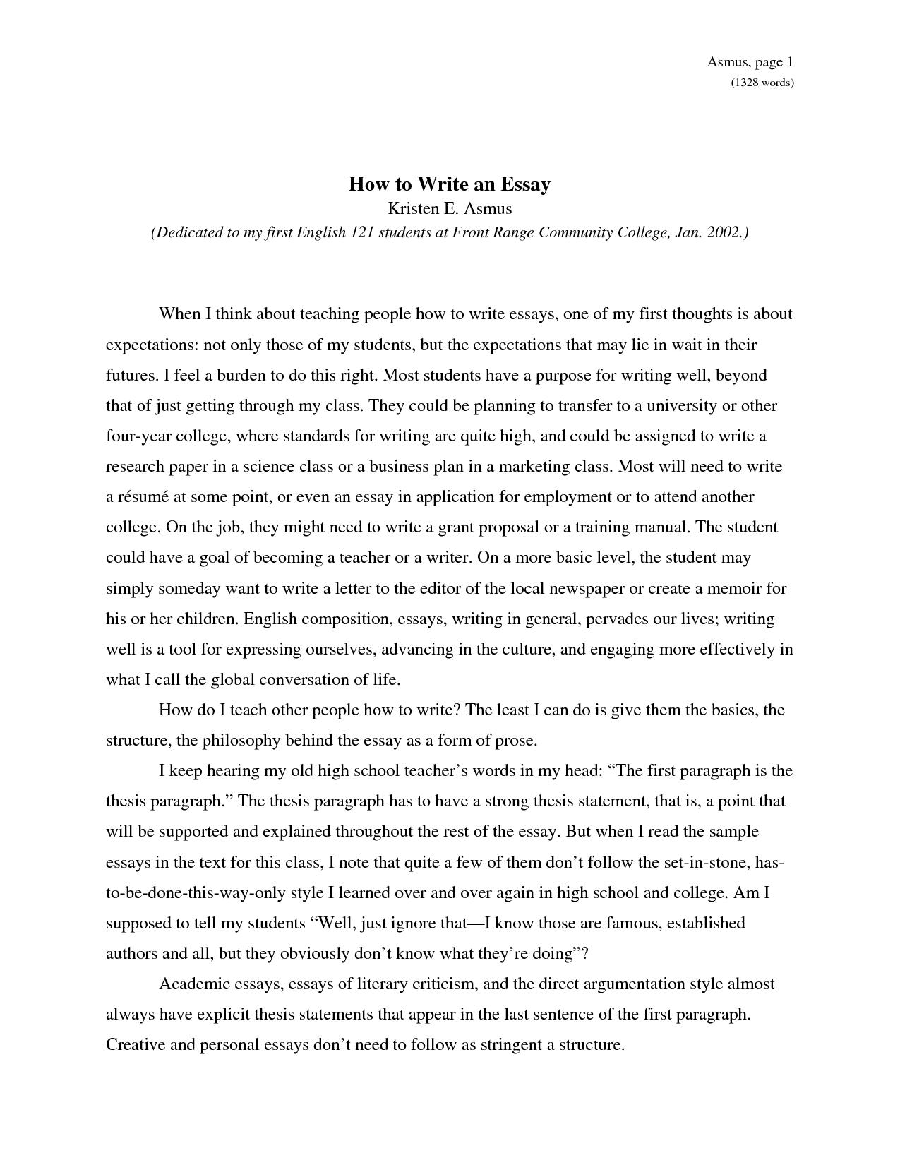 how to write a transfer essay to school