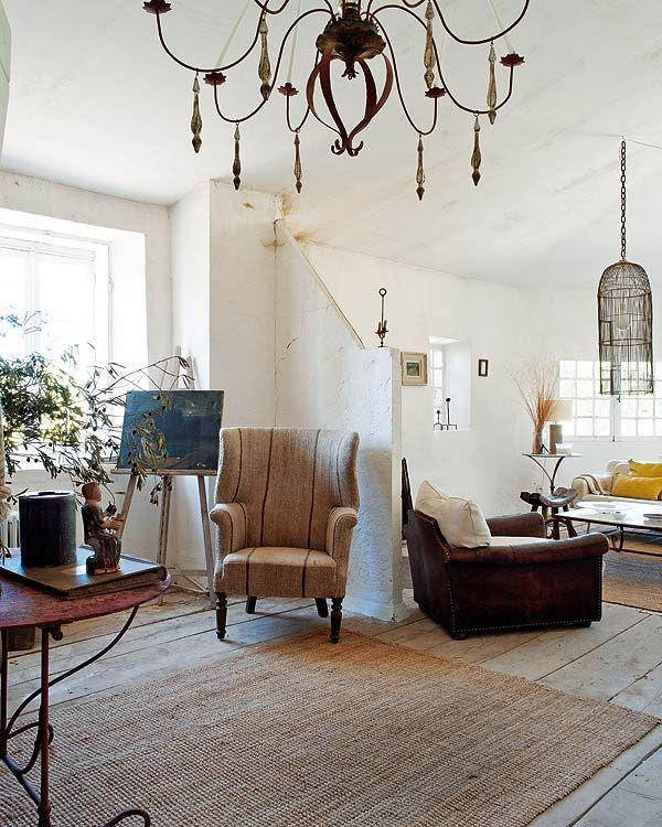 LatteLisa Provence Home