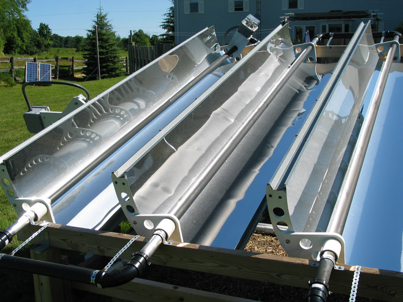 Power G Diy Solar Water Heating Systems Home
