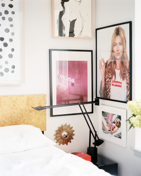 Michelle+Adams+Framed+artworks+hung+beside+k4UCbY0KNBrl