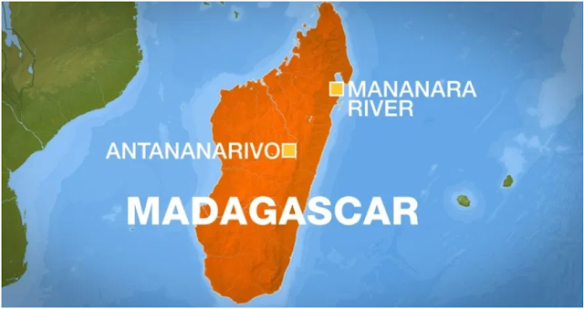 Madagascar Records First Cronavirus Death
