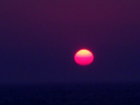 por do sol by papoila2012