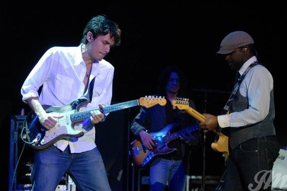 John Mayer Confirmado no Rock in Rio 2013