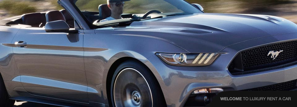 Luxury Rent A Car In Los Angeles San Diego Las Vegas And