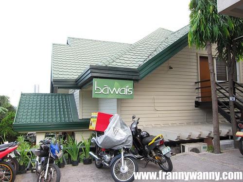 bawai's 8