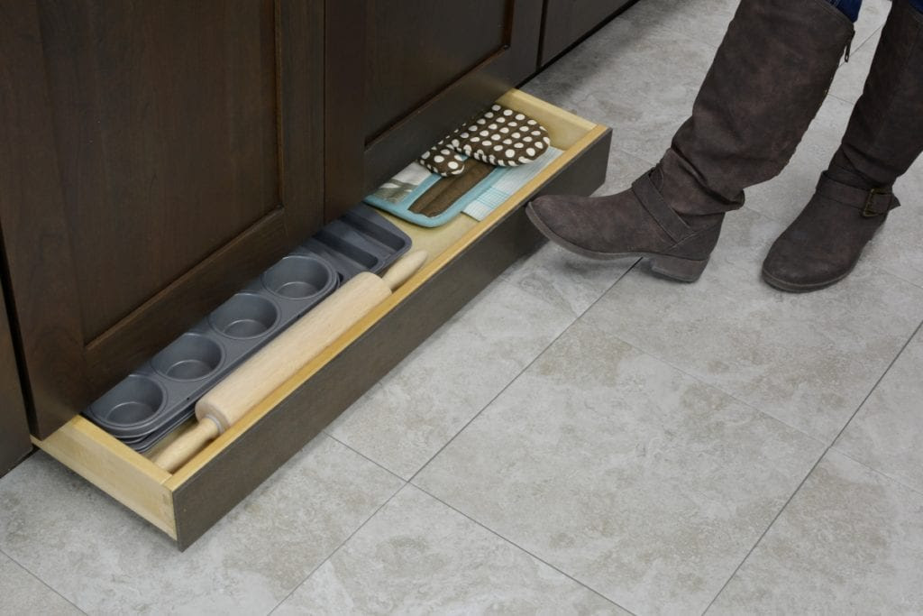 Storage Solutions for Every Kitchen