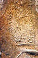 Pietrele scrise din Muntii Buzaului