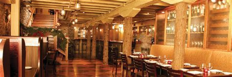 DeWolf Tavern Restaurant   Contemporary American Cuisine