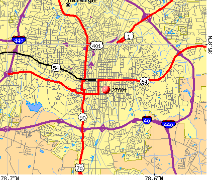 Zip Code Raleigh Nc Map | World Map Zip Code Map Raleigh Nc on