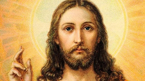 La Foto Del único Retrato De Jesucristo El Hallazgo Que Podría