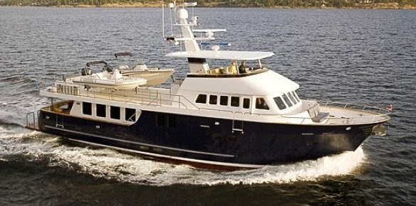 Five Affordable Trawlers Over 40 Feet - boats.com