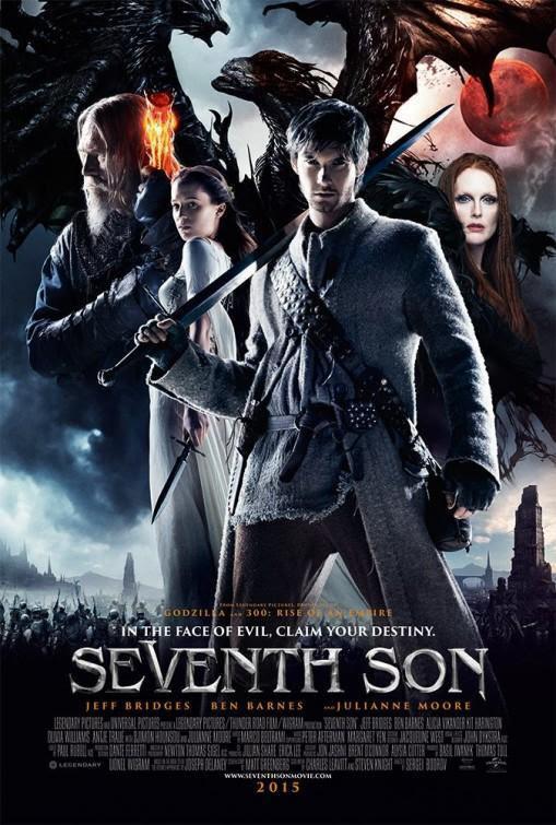 El séptimo hijo, Seventh son, película,