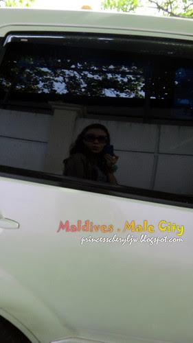 Male City Maldives 18