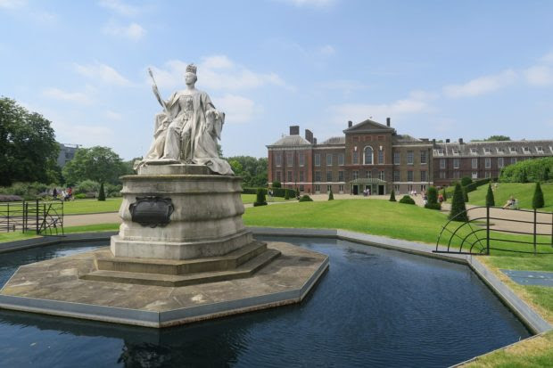How to spend a Luxury Family Weekend in London