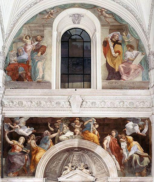File:Raffaello Sanzio - Sibyls and Prophets - WGA18807.jpg