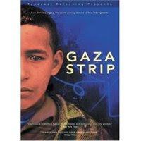 Gaza Strip.