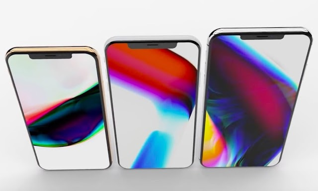 Morgan Stanley Analyst Expects iPhone X 2 Price Starts At $899, X Plus At $999, And LCD Model At $699