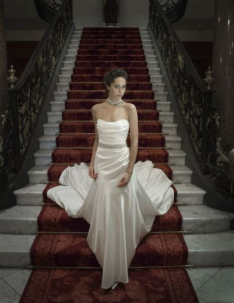 Places to Find Your Wedding Dresses in London