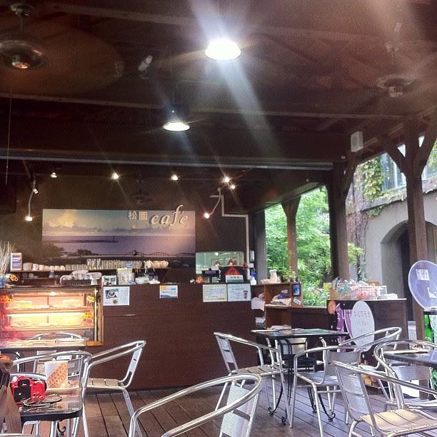 松園cafe