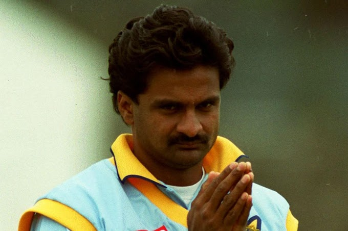 "Happy Birthday, Javagal Srinath – India's First Great ""Fast"" Bowler"