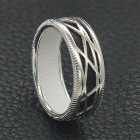 Legenstar 925 Sterling Silver Wedding Rings For Women