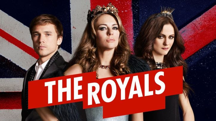 The Royals - O, Farewell, Honest Soldier & To Show My Duty in Your Coronation - Reviews