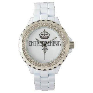 entrepreneur watch