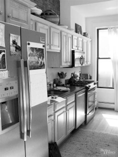Small Kitchen Before-and-Afters   Better Homes & Gardens