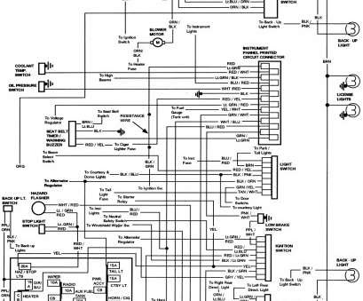 1996 Ford F 150 Wiring Diagram Start