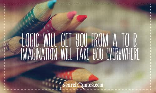Imagination Quotes And Sayings Famous Einstein Imagination Quotes