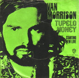 Van Morrison | Tupelo Honey