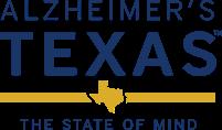 Alzheimer's Texas Logo