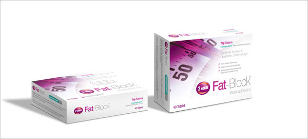 Fat Block medicine packaging 30+ Beautiful Examples of Medicine Packaging Designs For Inspiration