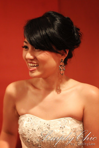 Hooi Ling ~ Wedding Night