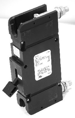 airpax jre d.c. rated circuit breaker