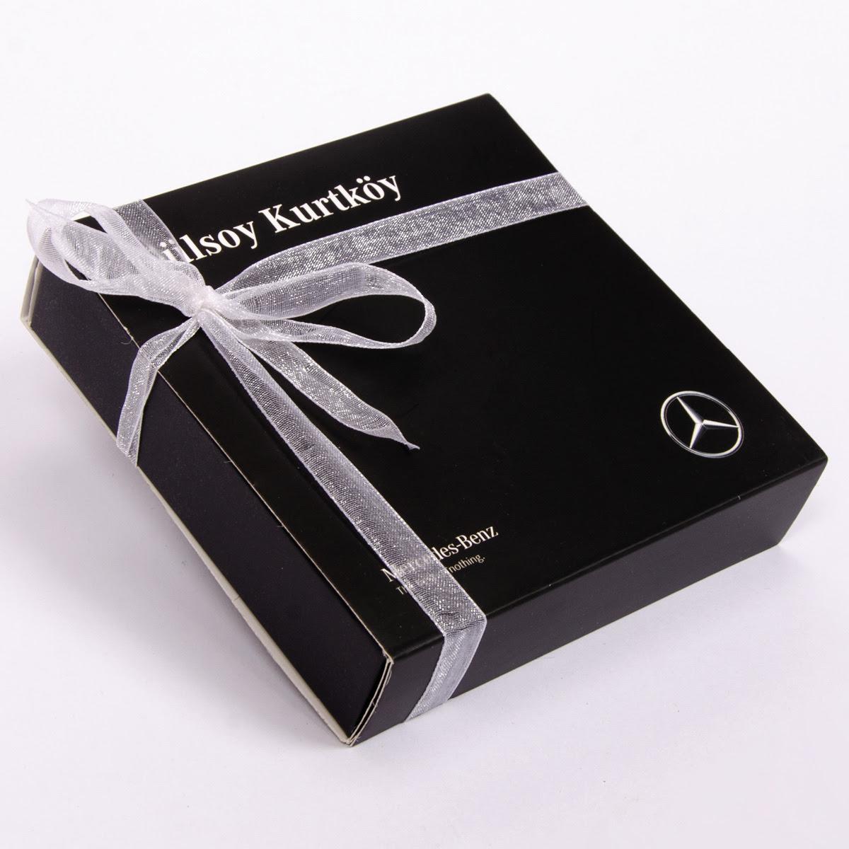 Gift Box 4 Pcs Custom Chocolates E Seker