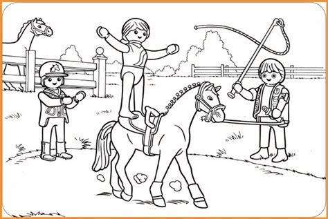 ausmalbilder pferde playmobil - kostenlose malvorlagen ideen