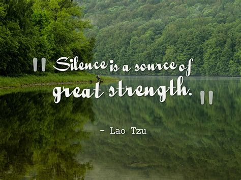top  power  silence quotes mystic quote