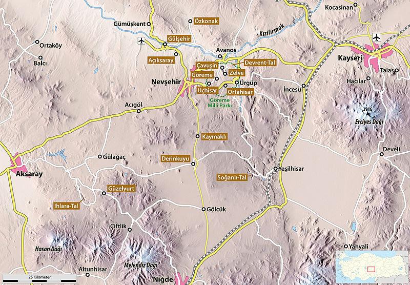 Archivo:Map of Cappadocia.jpg