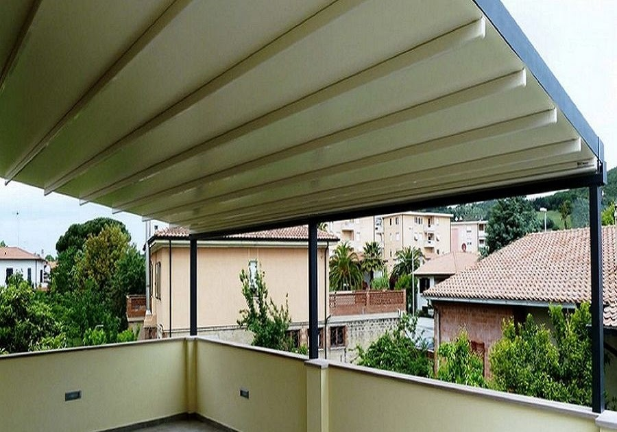 Mobili lavelli coperture mobili per terrazzi - Coperture mobili per terrazzi ...