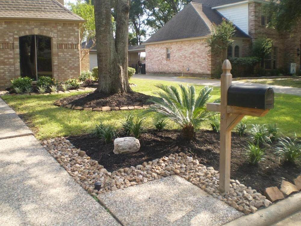 2017 Landscaping Rock Prices | Decorative Rock Prices & Types
