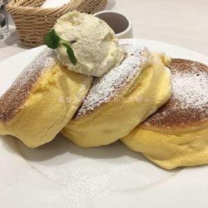 幸せのパンケーキ 02.JPG