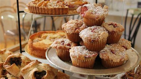 Sweet Adeline Bake Shop   BARTable