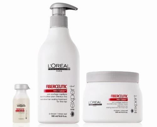 Botox Capilar - Loreal Fiberceutic