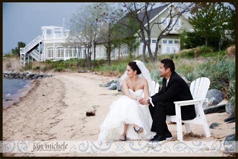 Chesapeake Bay Beach Club Wedding ? Congratulations Tricia